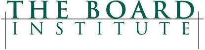 board-institute